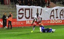 L'œil du technicien - ACA-Bourg : Le match vu par Baptiste Gentili