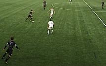 Football : Furiani (N2) s'impose logiquement face à Viry-Châtillon