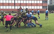 Rugby : Carton plein pour le RC Ajaccio à Bagnols-Marcoule