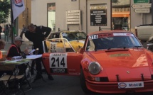 Tour de Corse Historique : Les « belles anciennes » se regroupent à Corte