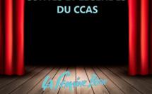 """""""Contes et légendes du CCAS"""" de Lisula"""