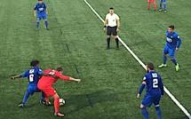 Coupe de France de Football : Furiani élimine le FC Bastia-Borgo