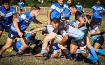 "Rugby : Le RC Ajaccio ""s'offre"" le Stade Phocéen"