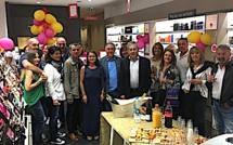 """Cocktail à Calvi pour les 25 ans de la création de """"Passion Beauté"""""""