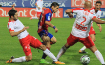 Football Ligue 2-11e journée : Le GFCA domine Nancy  (2-1)