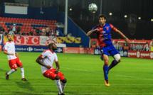 L'œil du technicien - GFCA-Nancy : Le match vu par Baptiste Gentili