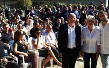 Territoriales : Le tandem Paul-Félix Benedetti/Jean-Baptiste Arena dévoile sa démarche à Ponte Novu