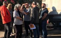 Conflit de La Poste à L'Ile-Rousse : Dialogue rompu entre grévistes et direction