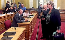 Conseil départemental de la Corse-du-Sud : 8 millions d'euros pour l'hospice Eugénie