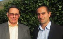 Alternance à mi-mandat à Patrimoniu : Jean-Baptiste Arena élu maire à l'unanimité