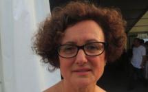 """Maria Giudicelli : """" La saga de l'investiture par les instances nationales de LREM a apporté du ridicule à la situation"""""""