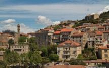 Sartene et Olmeto classées communes touristiques