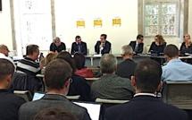 Corse-du-Sud: Communes et sécurité civile main dans la main face aux risques majeurs