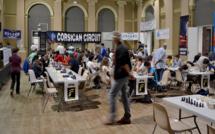 21e Corsican Circuit : Les échecs toujours plus populaires en Corse