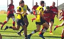 Rugby 4e série - Le CRAB XV étrille Tourves 48 à 0