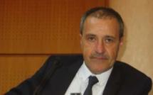"""Jean-Guy Talamoni salue la """"naissance de la République de Catalogne"""""""