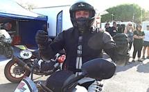 Moto : Paul Felicelli termine 27ème au Moto Tour !