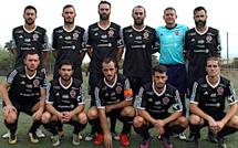 Nationale 2 : Le FC Bastia-Borgo s'impose à Reims