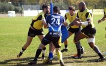 Vainqueur à Manosque, le CRAB XV Lumio-Balagne leader