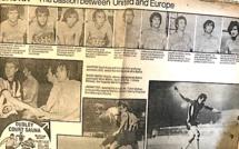 La fabuleuse histoire du SC Bastia : Il y a 40 ans le Sporting s'imposait à Newcastle !