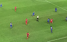 Football : Le SCB efficace  contre le FCBB (3-0)
