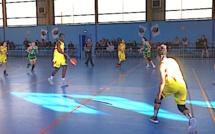 Basket  NF3 : Le  Furiani BC domine Venissieux 66-47