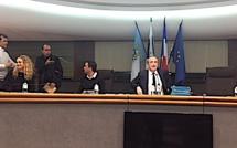 Conseil municipal d'Ajaccio : Christophe Mondoloni élu 14e adjoint