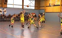 Basket Nationale 3 féminine : Furiani se fait peur !