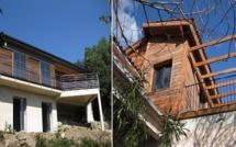 Aleria : Aline Gillier, architecte résolument tournée vers l'écologie