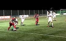 National 2 : Le FC Bastia-Borgo s'impose dans le Nord