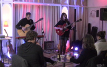 Musique à Bastia : Jeanne Rognoni, une bien jolie voix à Una Volta…