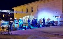 Le groupe Alte Voce en tournée de Noël : L'Alsace comme tous les ans
