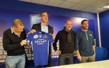 Football : La municipalité de Bastia, partenaire du SC Bastiais