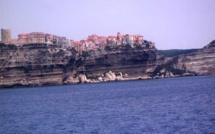 Bonifacio : La grotte de Saint'Antoine interdite pour risque d'éboulement