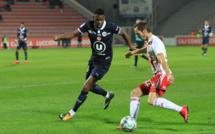 Football : Scénario cruel pour l'ACA face à Reims (0-1)