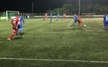 Football National 2 : Le FCBB enchaîne !