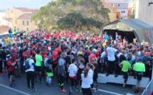 1er Trail in Calvi : Brice Daubord (15 km) et Anthony Quilici (25 km) vainqueurs