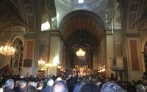 Ajaccio: Une Sainte Cécile dignement fêtée
