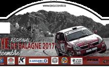 Automobile : Le Rallye de Balagne passe en Régional