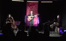Musicales de Bastia : Le bel univers de E Tintenne…