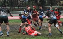 Rugby : Quatre points précieux pour le RCA face à Noves