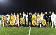 Coupe de France : L'ACA par la petite porte. Furiani tombe à Colomiers
