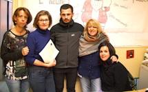 Hôpital de Bastia : Une dotation de 15 millions, loin de répondre aux attentes de la CGT