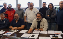 6 Nations féminin de Rugby : France-Italie le 24 Février à Furiani