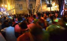 Bastia : Une très belle édition de la Spassighjata 2017
