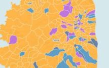Territoriales : Tous les résultats du second tour par commune sur une carte interactive