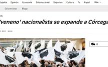 La victoire des nationalistes vue par la presse internationale