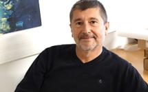 Pasquin Nasica, nouveau maire de Prato-di-Giovellina
