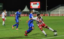 L'ACA domine Auxerre et remonte sur le podium