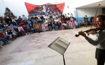 Jardins de l'Empereur : Bertrand Cervera y invite Vivaldi